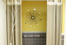 For the Home: Bathrooms