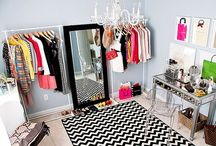 For the Home: Closets