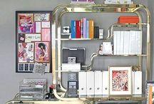 Bookshelves, Bookshelves, Bookshelves