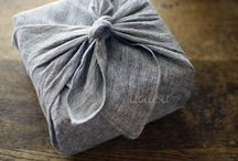 Gifts- Wrapping Ideas