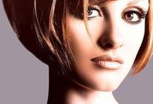 Hairstyles (Cut/Color/Hairdo/Updo) / by RO PhotogROphy