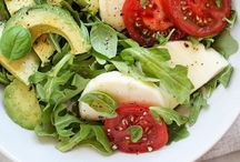 Salads / by adgirl 15