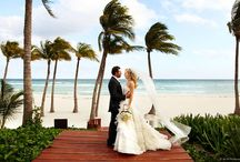 Weddings / Celebrate your big day on the magnificent Riviera Maya coast of Mexico. Grand Velas Riviera Maya offers elegant wedding venues, a gorgeous chapel and banquet facilities for your Riviera Maya destination weddings in Playa del Carmen