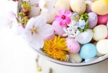 Easter / by Kristín Vald