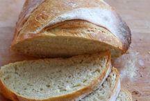 Bread / by adgirl 15