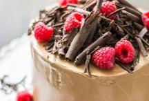 Desserts / by Laurence Vuorela