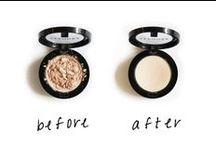 d i y - skin & makeup