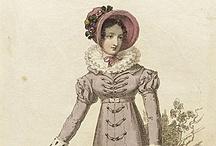 1820-1824 Inspiration