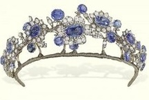 Thoughts on Tiaras...