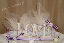 Wedding Ideas / by Smart-Wedding.gr