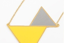 TREND // GEOMETRIC / by Thrifted & Modern