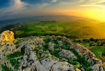 Bulgarian Nature / The Landscapes in Bulgaria are particularly loved by Bulgarians - locally and abroad.