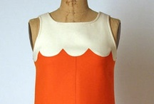 Vintage Courreges / by Thrifted & Modern