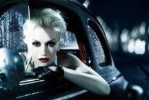 Gwen  <3 / by Natasha Lipps