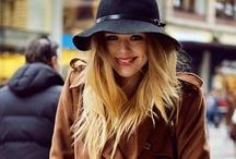 Fashion Fall/Winter / by Monique Elizabeth