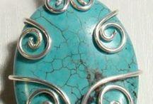 Jewelry / by Kathlyn Jenkins Race