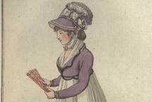 1790s Inspiration