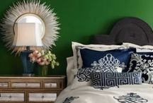 For the Home: Chic Bedrooms