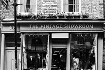Vintage corner / by Audrey Rey-David