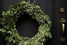 Christmas / by Meredith Nolley (Brown)