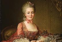 1760s Inspiration