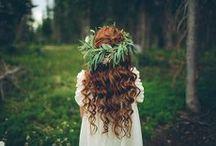 White / Wedding inspiration.
