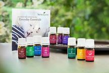 Essential Oils  / by M Koenig