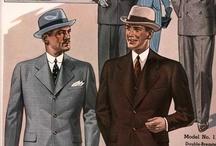 20th Century Men's Inspiration