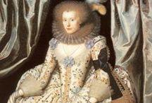 1600-1649 Inspiration