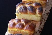 Breads / by Rebeca M