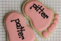 Events: Baby shower planning