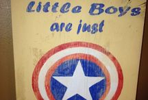 For the Little Dude / by Sarah