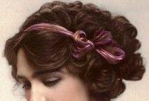 Hair: 1900-1920