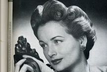 Hair: 1920-1959