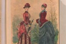 1880s Outerwear