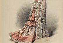 1875-1882: Natural Form Day Wear