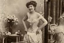 1890s Underclothes