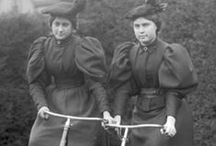 1890s Sportswear and Outdoor Clothing