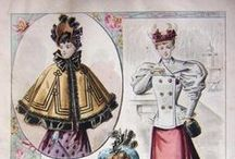 1890s Outerwear