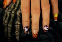 Halloween imPRESS Manicure Designs - LIMITED EDITION / Nail it this Halloween with our limited edition imPRESS Manicure collection.