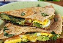 Best Egg Recipes / Breakfast, lunch or dinner: any time is the right time for eggs. Here are the very best egg recipes, plain and fancy. ***If eggs are not featured in the recipe, pins will be deleted. (Eggrolls are not eggs!, unless there is egg in the filling.) So please, egg recipes only. If you'd like to join this board, email to lydia AT theperfectpantry DOT com. / by Lydia (The Perfect Pantry)