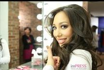 Cheryl Burke for imPRESS / Get ready to dance the night away this holiday season with Cheryl Burke's limited edition imPRESS Manicure Nail Designer Kits.