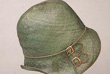 1920s Headwear