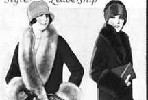 1920s Outerwear