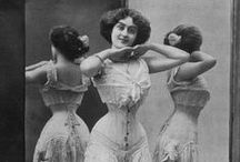 1900s Underclothes