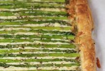 Asparagus! / All things asparagus! Want to pin your favorite asparagus recipes here? Follow this board, and send an email to lydia@theperfectpantry.com.
