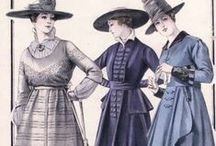 1915-1918 Tailor-made Suits