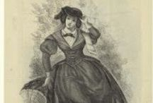1860s Sportswear and Outdoor Clothing
