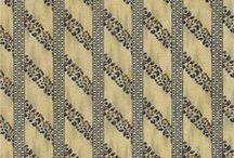 1860s Fabrics