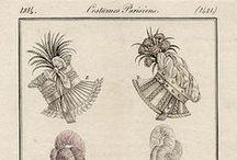 1810s Headwear